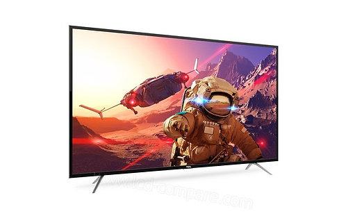 TV LED 4K 150 cm TCL U60P6026