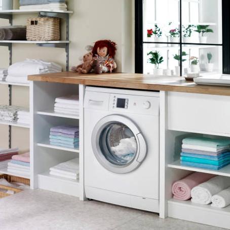 Un nettoyage simple et rapide de votre lave-linge