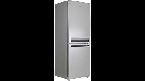 Réfrigérateur congélateur bas WHIRLPOOL BTNF5322OX