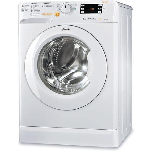 Lave linge séchant INDESIT XWDE 961480X W FR