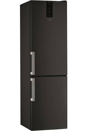 Refrigerateur congelateur en bas Whirlpool W9931DKSH