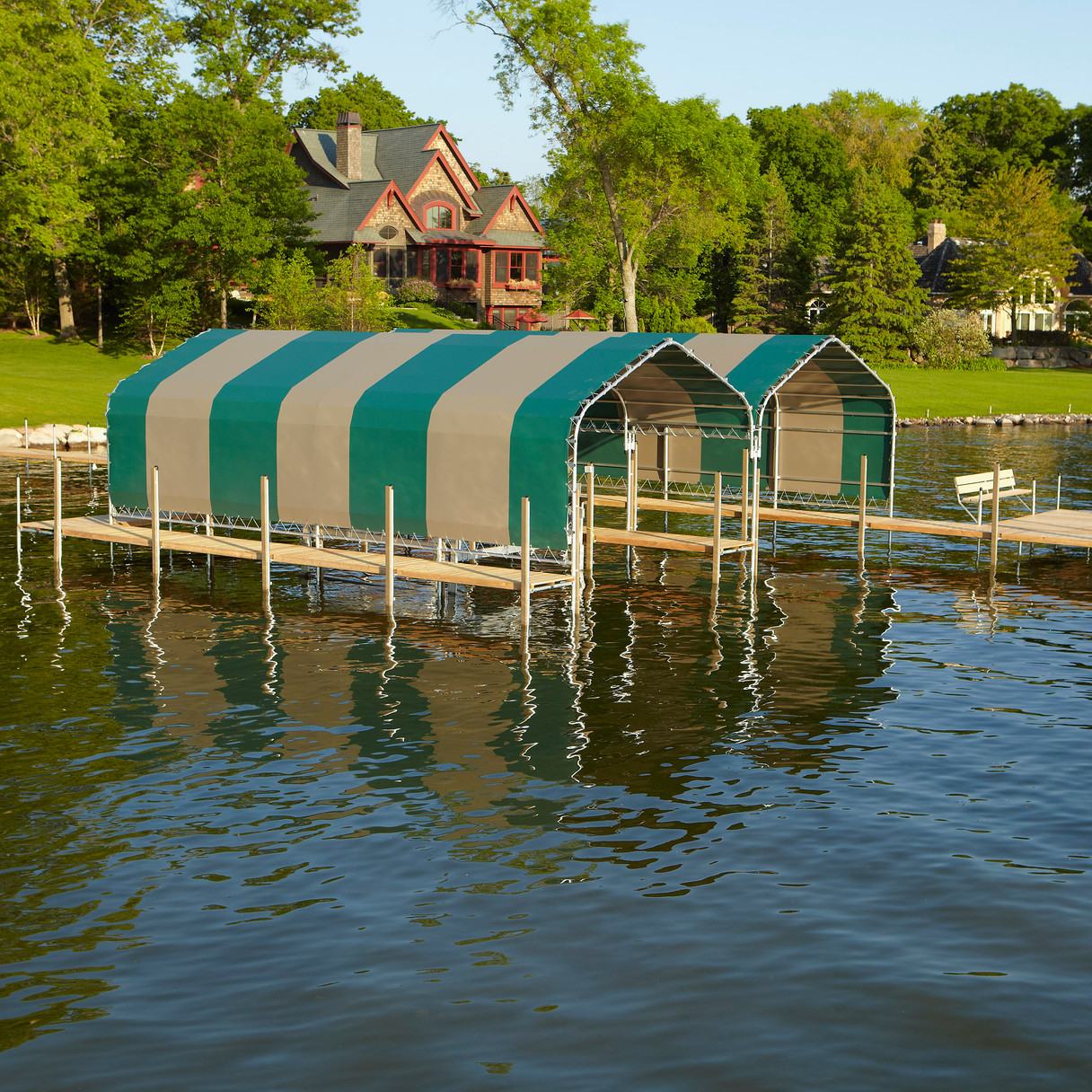 Boathouse up high in center.jpg
