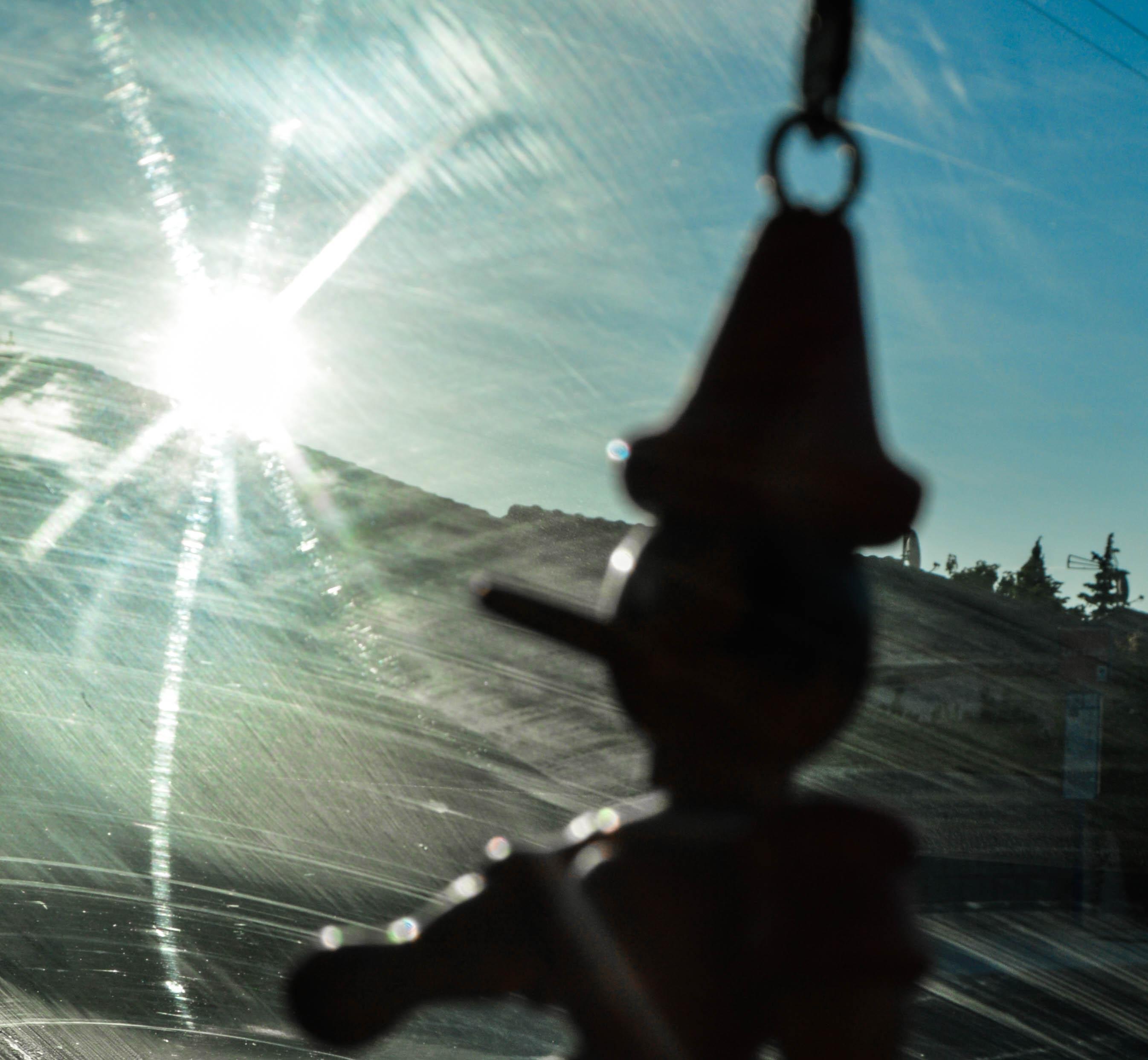 Pinokio en Voiture 3