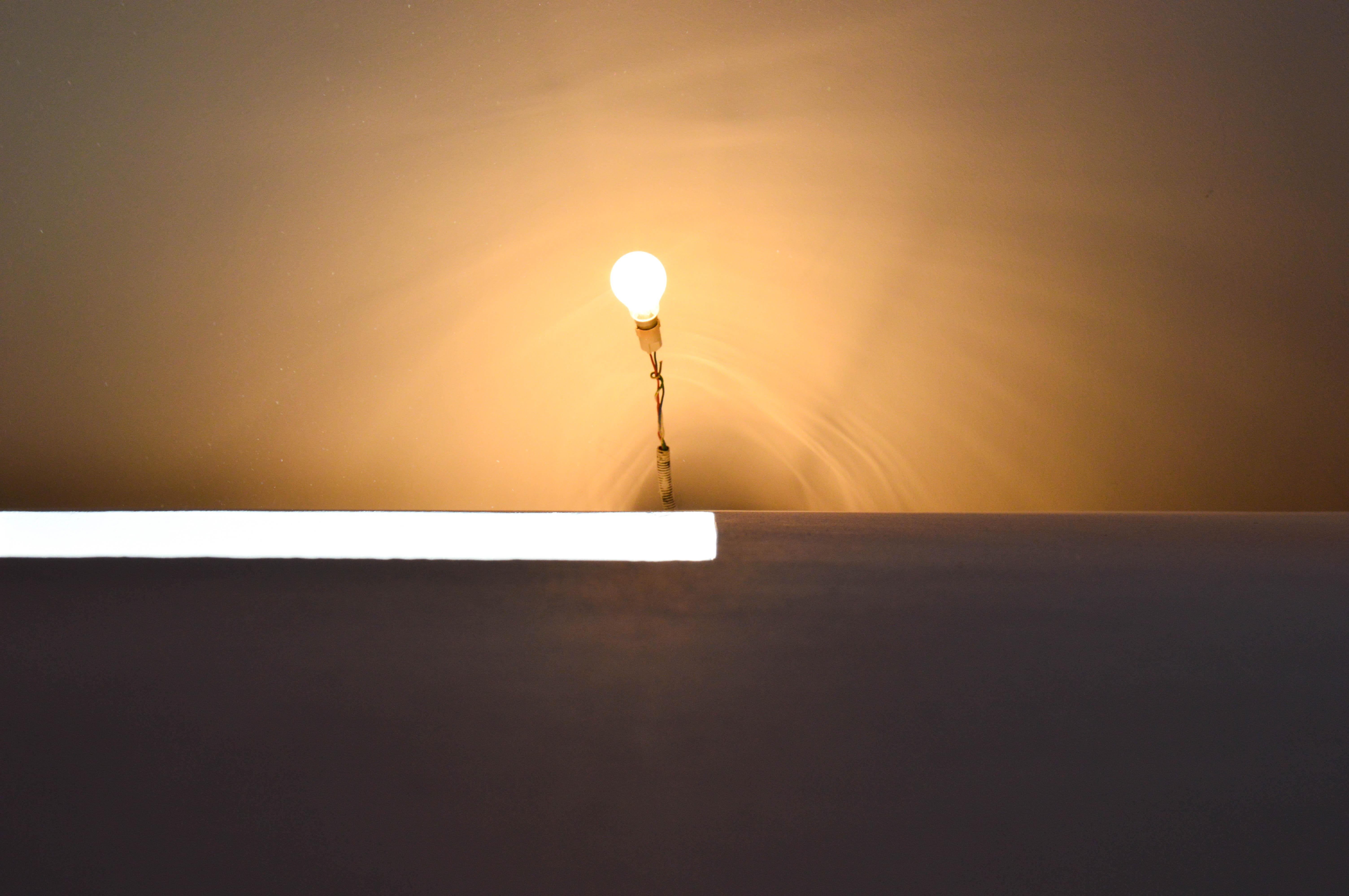 Fenêtre d'Ampoule 2