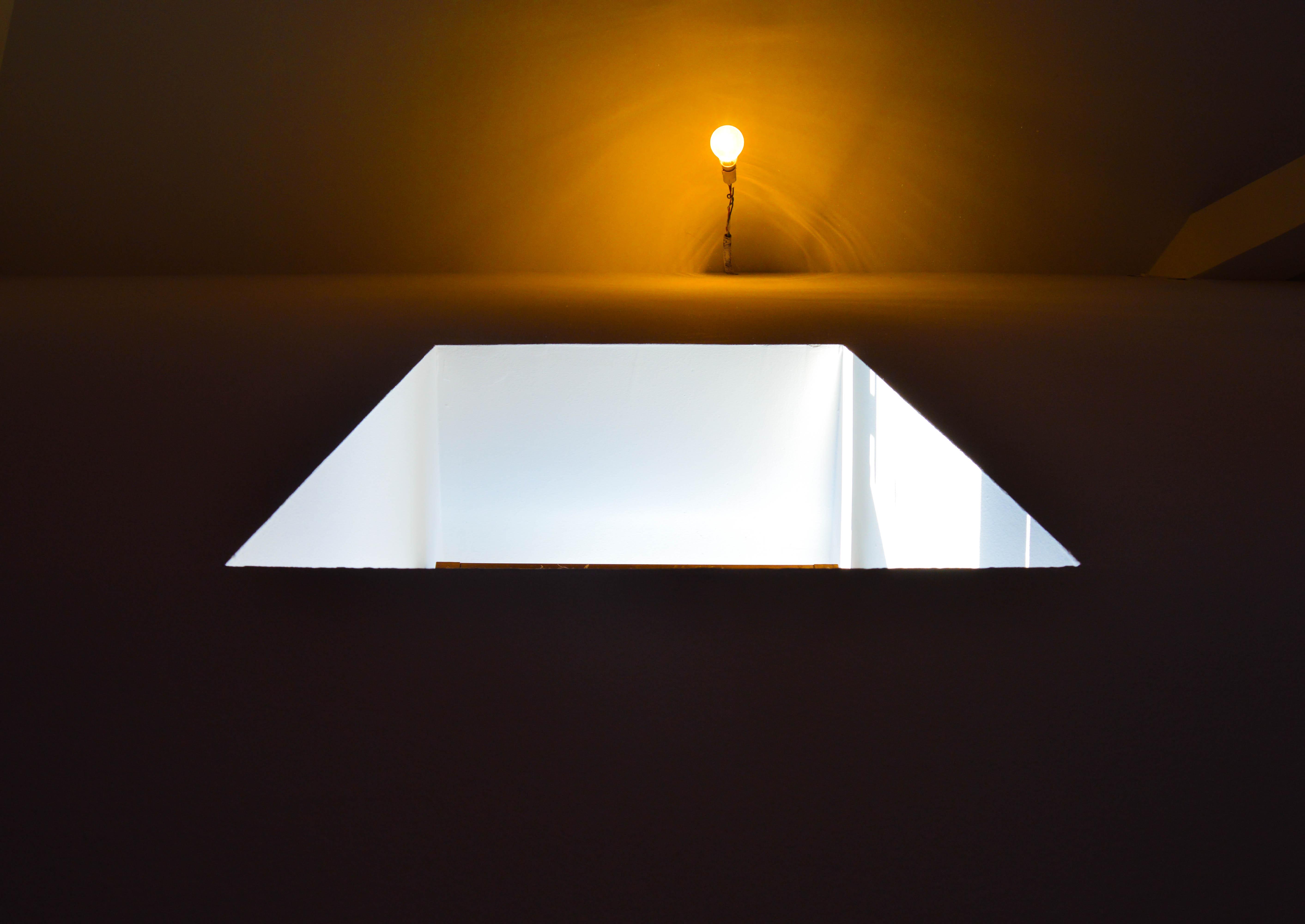Fenêtre d'Ampoule 4
