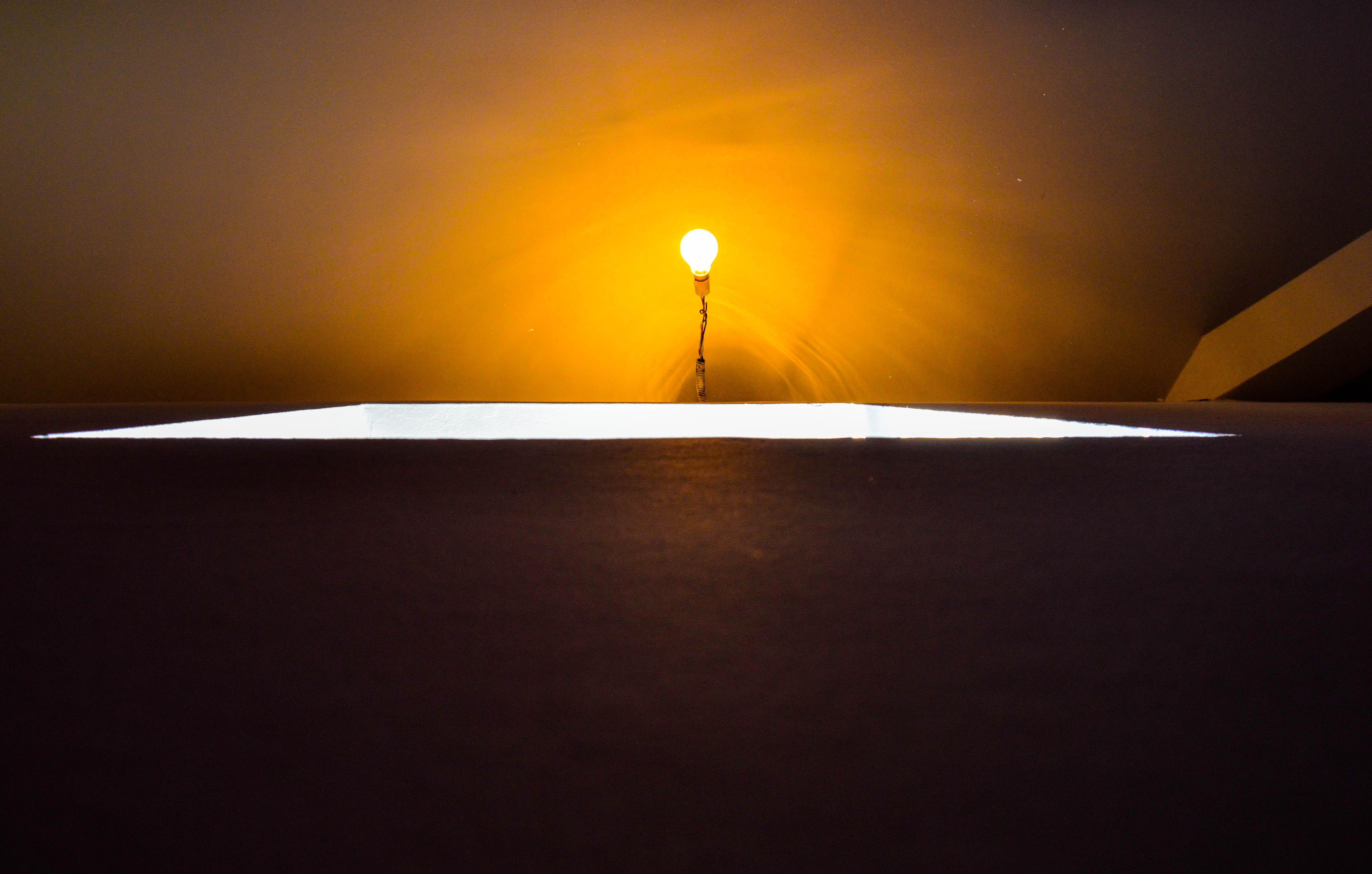 Fenêtre d'Ampoule 3