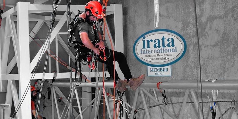 IRATA Level 1
