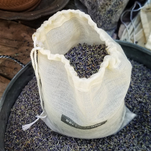 Dried Lavender | Imported from France | 4 cups