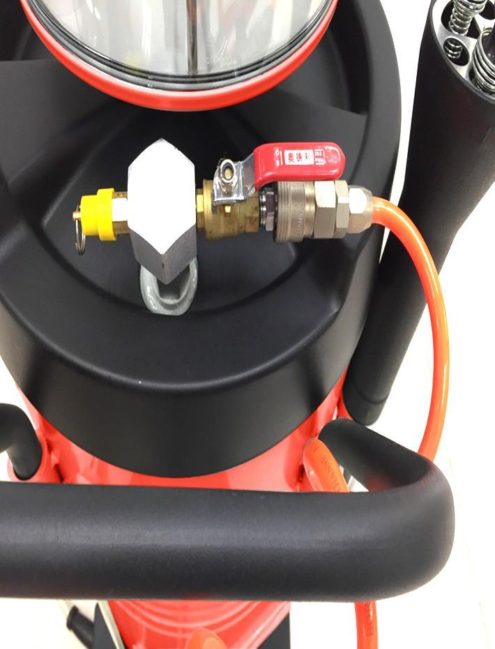 4- Valvula de Admissão/descarga
