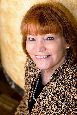 Linda Goodnight