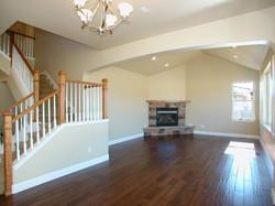 The Falcon- Living Room