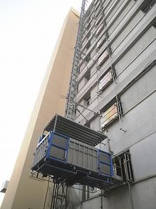 RAE LIFT - Location avec montage lift de