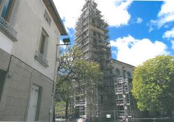 Eglise de Laragne-Montéglin (05)