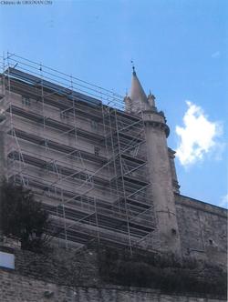 Chateau de Grignan (26)