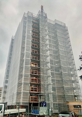 location et vente de lift de chantier lo