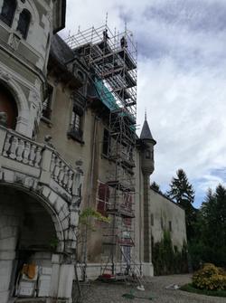 Echafaudage_accès_toiture_clocher_Rhône-Alpes_Elévation.png