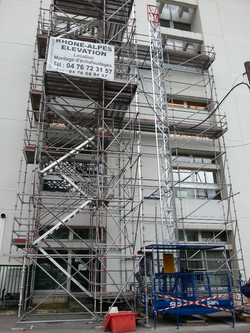Hôpital Nord de Grenoble