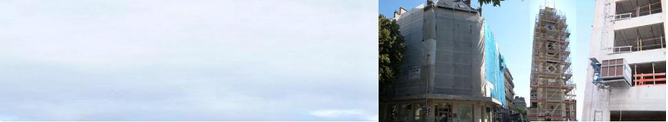 Rhône-Alpes Elévation Location montage vente échafaudages et ascenseur de chantier Isère drôme savoie haute-savoie hautes alpes échafaudages monte-materiaux monte charge Isère Grenoble Rhone Alpes LIFT DE CHANTIER