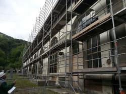 Centrale EDF du Chatelard (73)