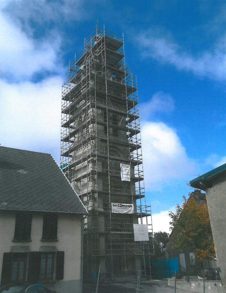 Eglise de Monteynard (38)
