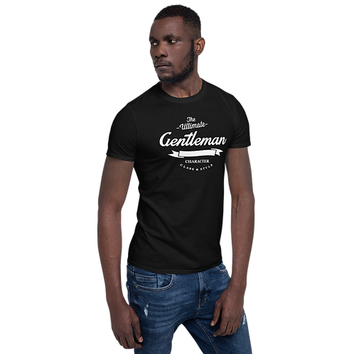 Official Gents Softstyle Tee