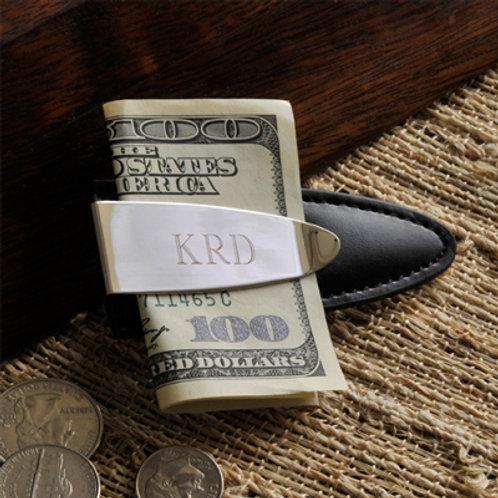 Arrowhead Money Clip