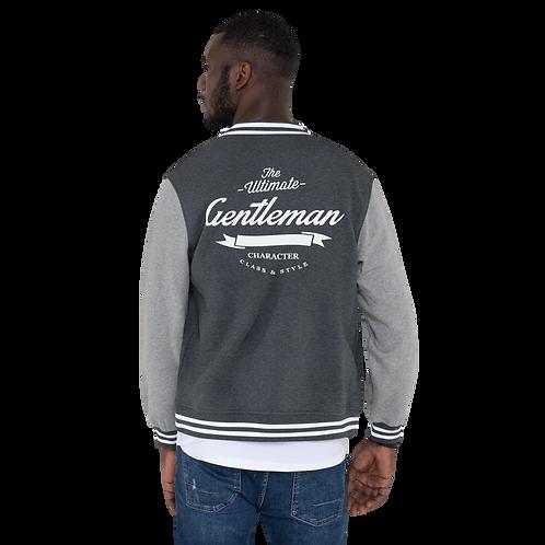 Official Gents Letterman Jacket