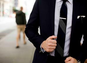 Choosing the Right Tie
