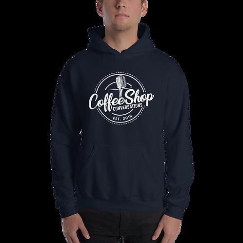 CoffeeShop Heavy Blend Hoodie