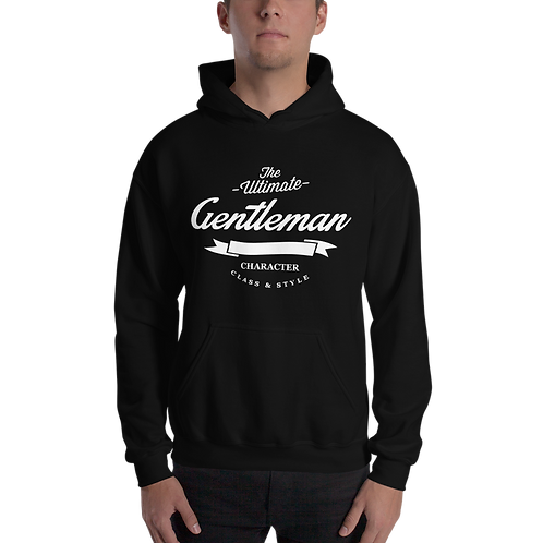 Official Gents Heavy Blend Hoodie