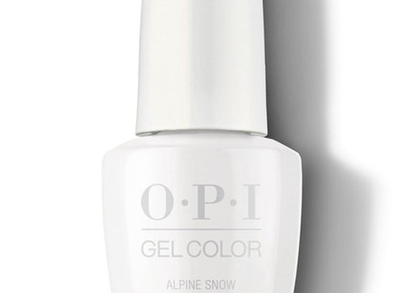 Vernis Alpine snow