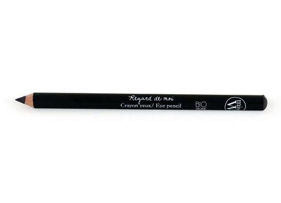 Crayon yeux gris foncé 120