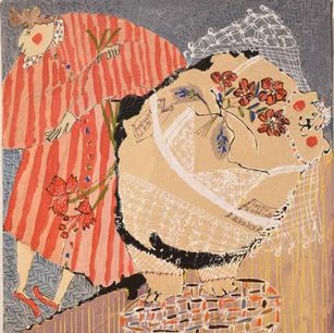 Peinture harunachicoの世界展