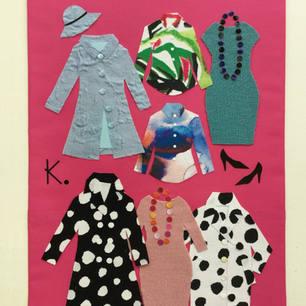 |JIKE HAUS企画展|OTTO・AGOSTO   Spring & Summer