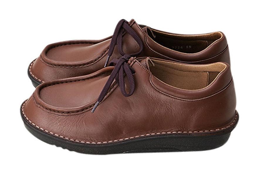 旅行に履いて行ける日本製の靴(2)