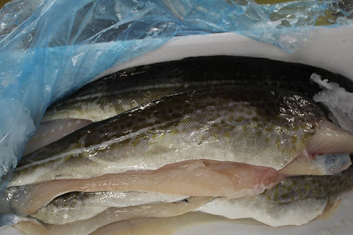 North Sea Cod Fillet 200-230g