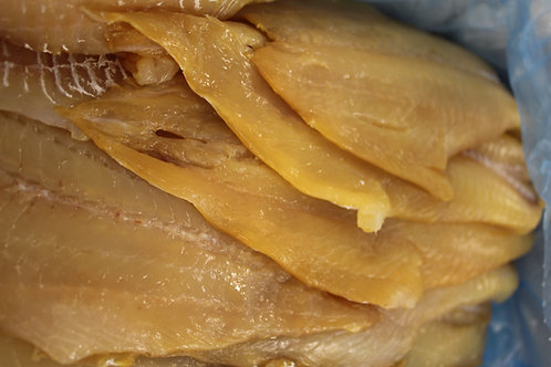 Natural Smoked Haddock 1kg