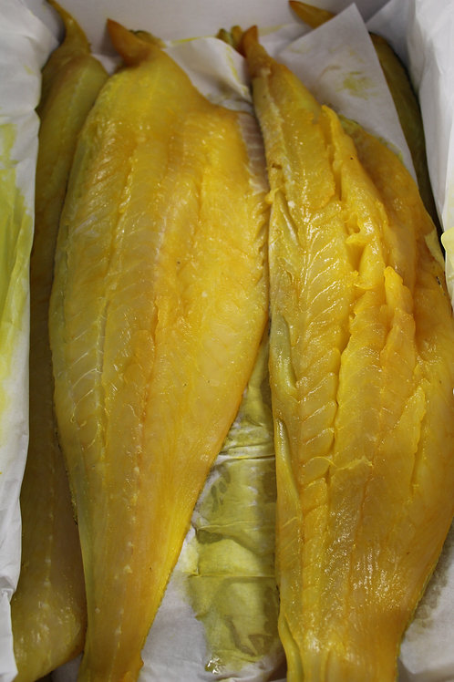 Yellow Smoked Haddock 200g