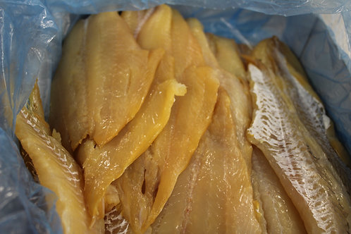 Natural Smoked Haddock 500g