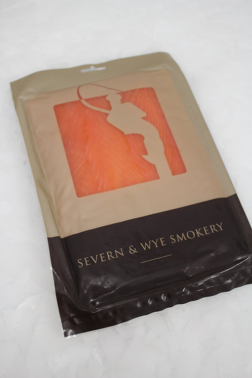 Frozen 200g Smoked Salmon