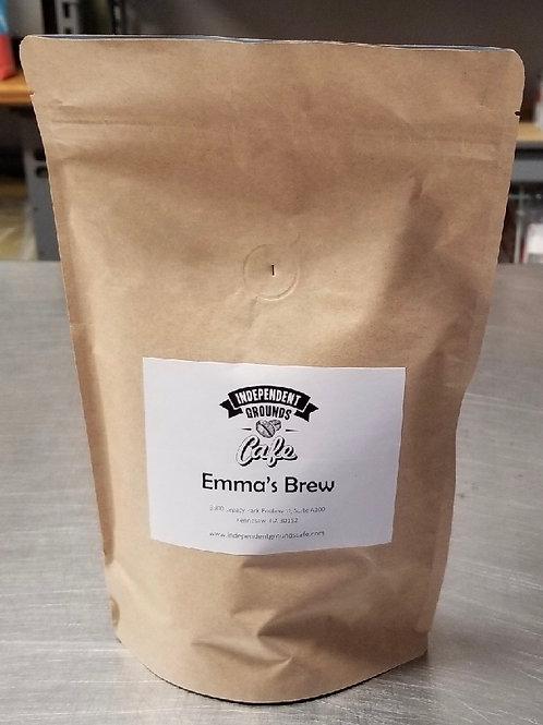 Emma's Brew Coffee Beans