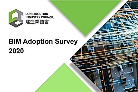 CIC Webinar on BIM-Adoption Survey 2020