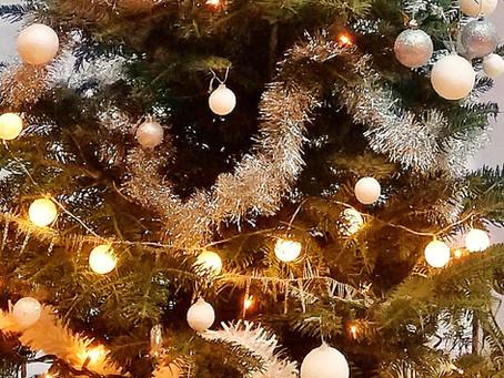 Joyeuses fêtes à chacun de vous!
