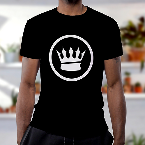 Crown Logo - Unisex Shirt