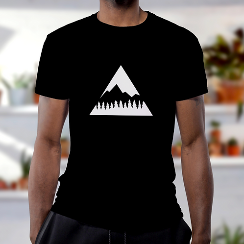 Life in the Mountains - Unisex Shirt