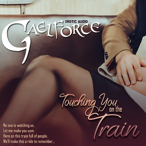 Touching You On The Train