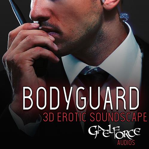 Bodyguard [Trigger Warning]