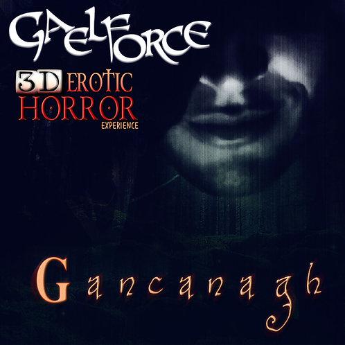 Gancanagh - The Love Talker (Erotic Horror) *Trigger Warning*