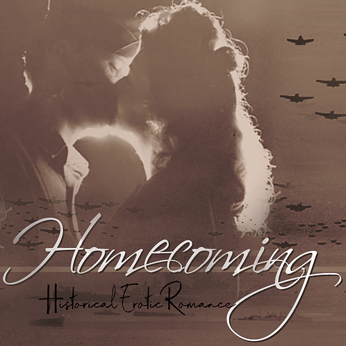 Homecoming (Historical Erotic)