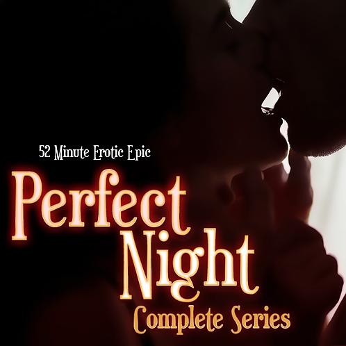 Valentine Surprise - A Perfect Night